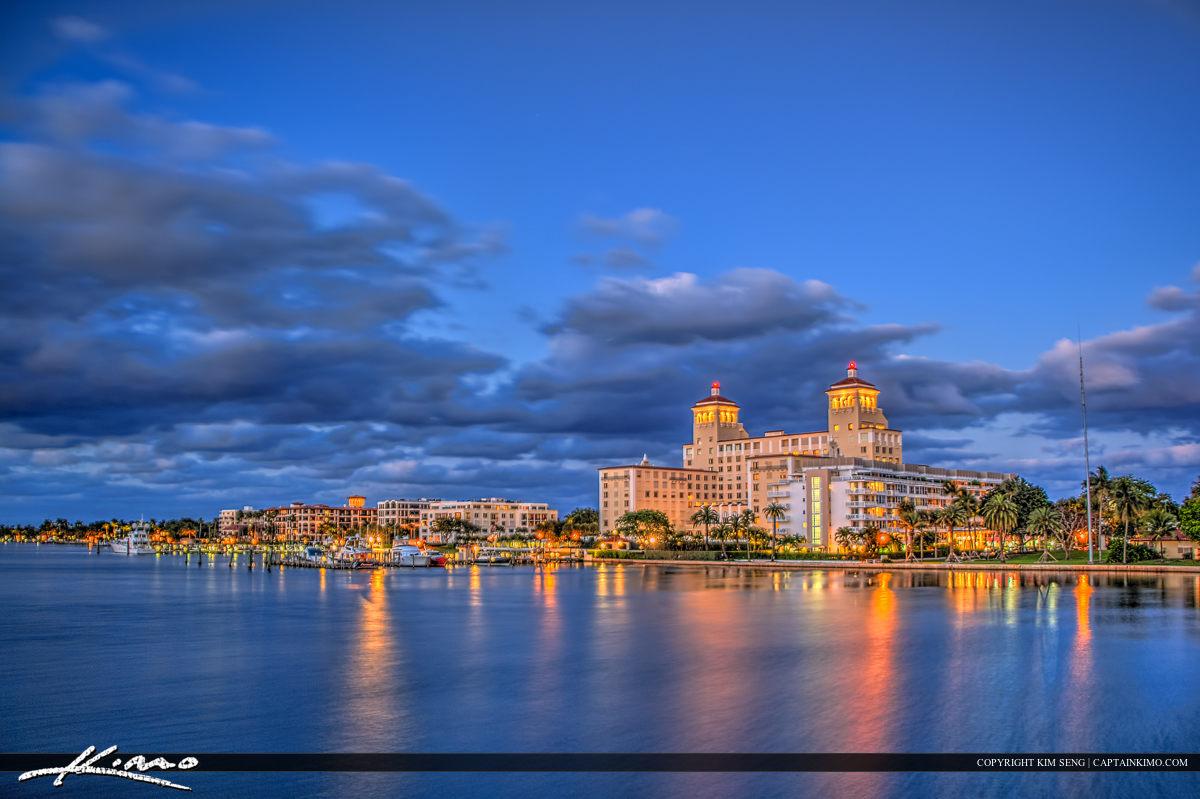 The Biltmore Hotel Palm Beach Island