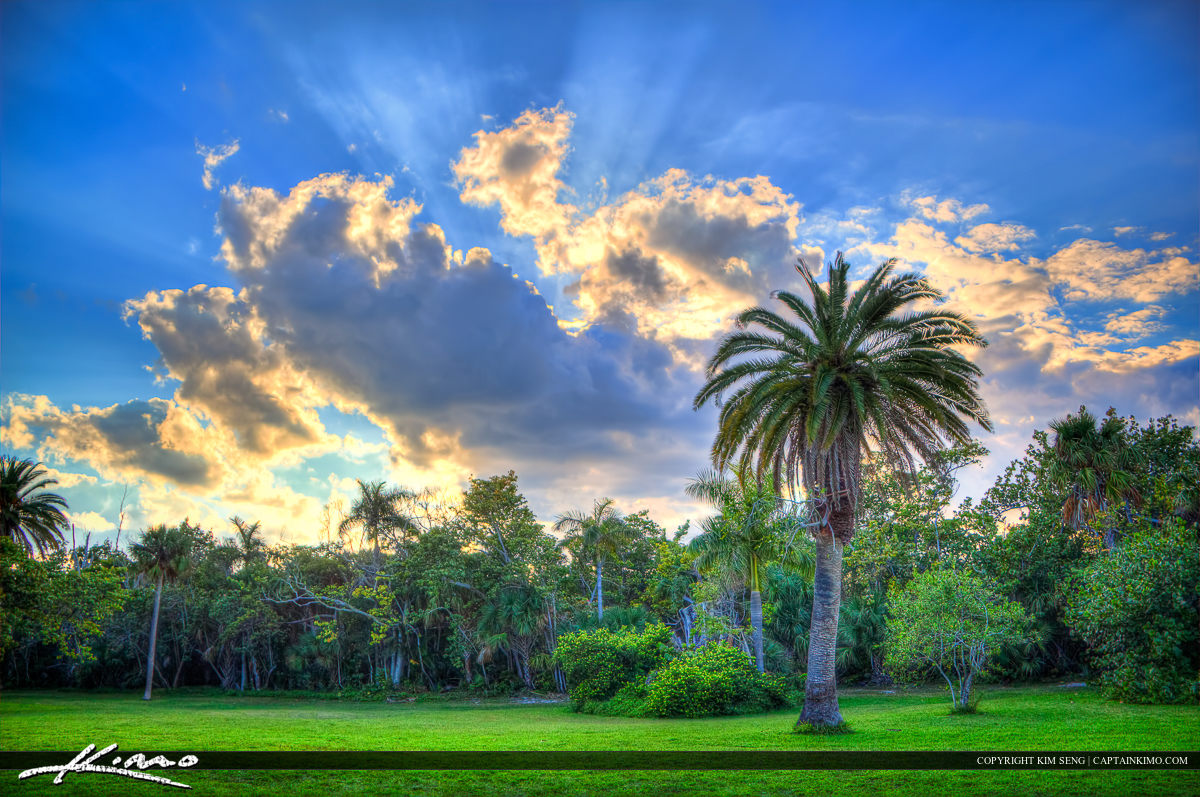 Hugh Taylor Birch State Park Fort Lauderdale