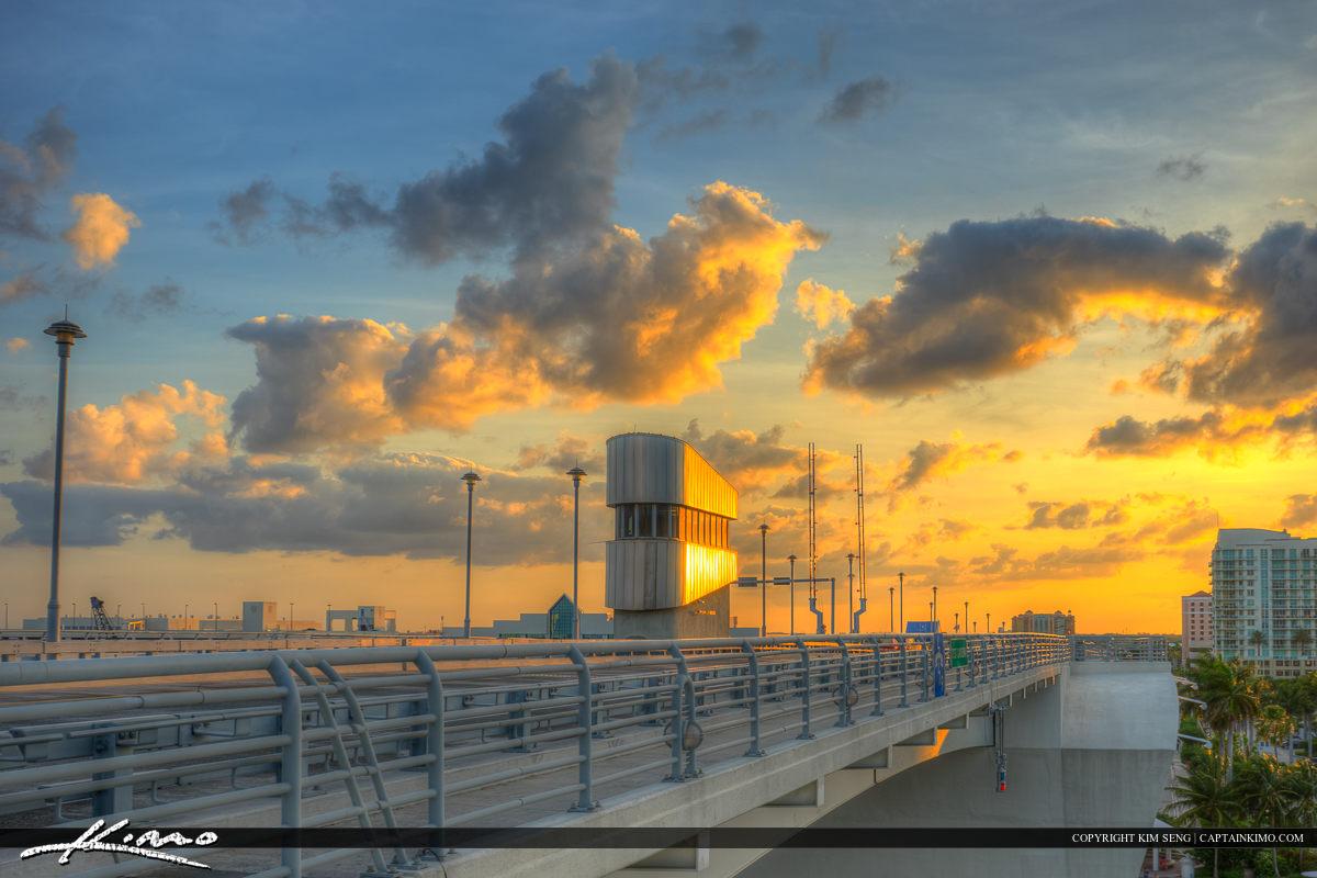 17 St Bridge Fort Lauderdale Florida Broward County