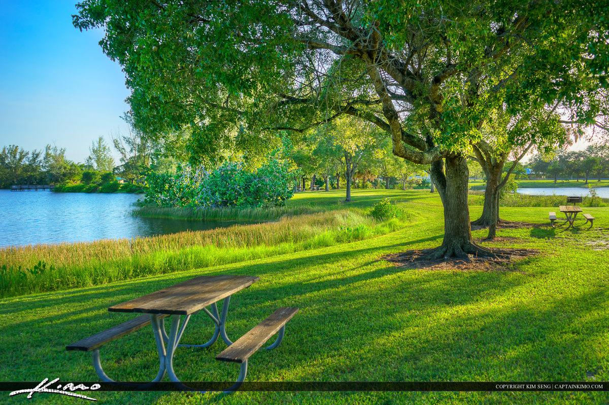 Pembroke Pines Florida CB Smith Park