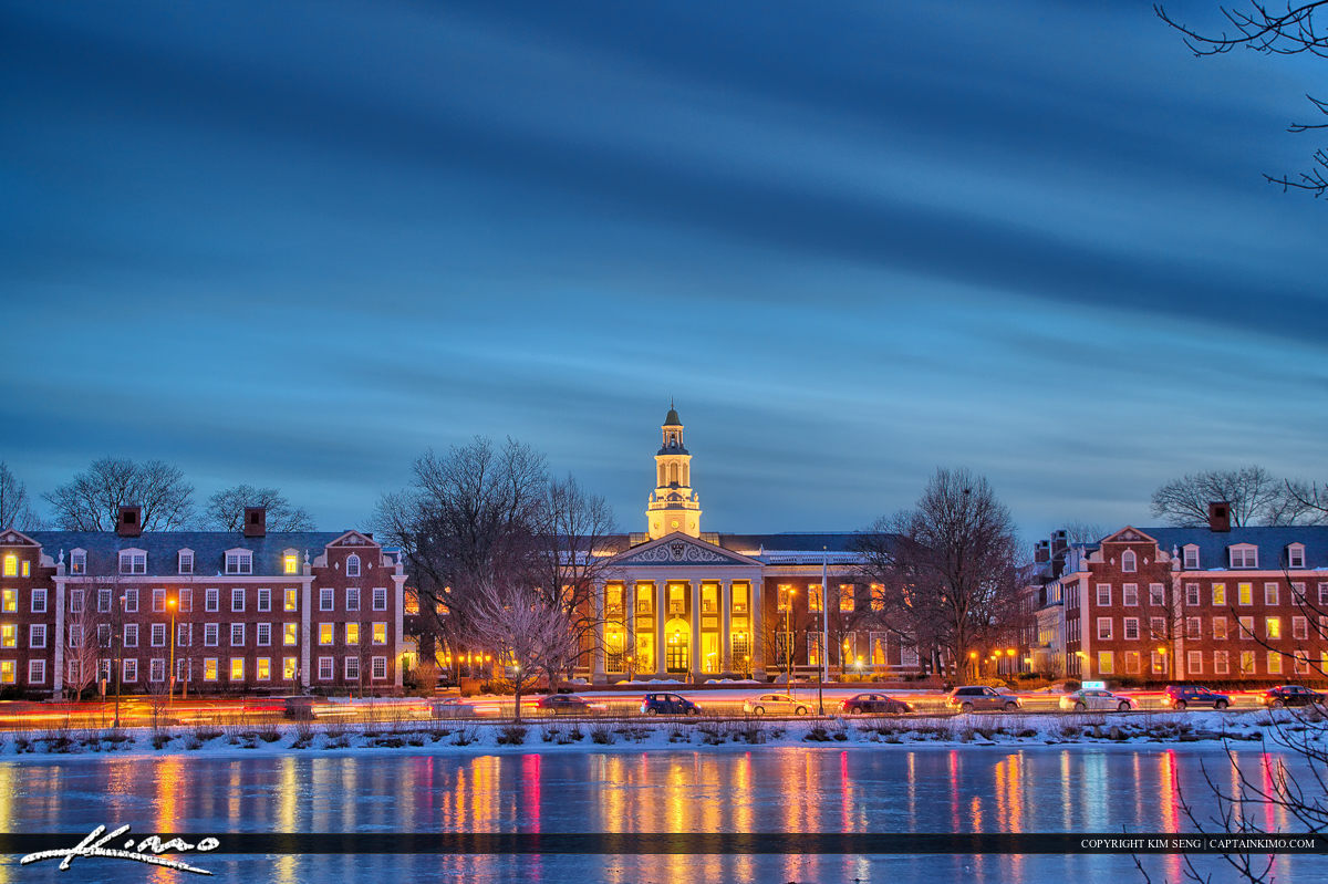 Harvard Square Cambridge Massachusetts Harvard Business School F