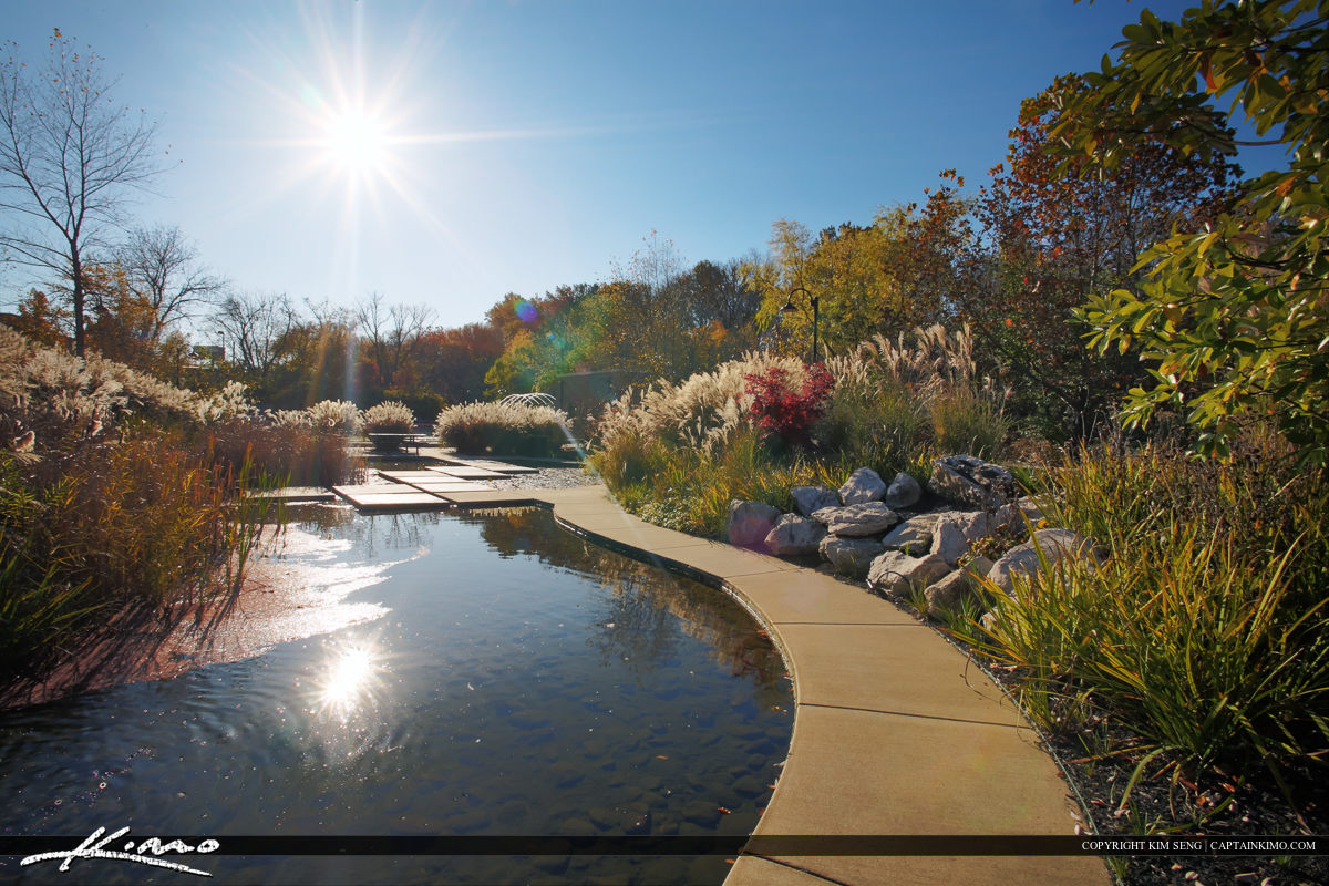 Murfreesboro Tennessee Discovery Center at Murfree Spring