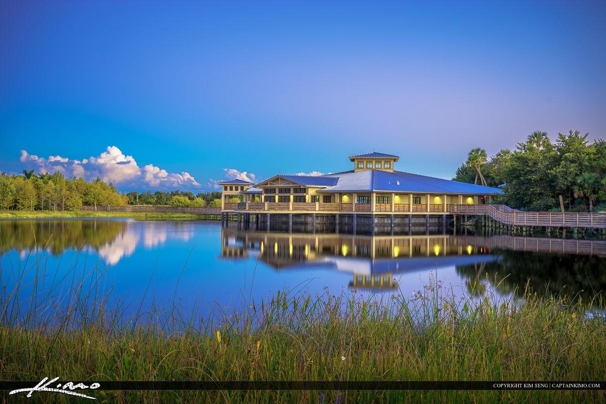 Green Cay Nature Center Boynton Beach Florida