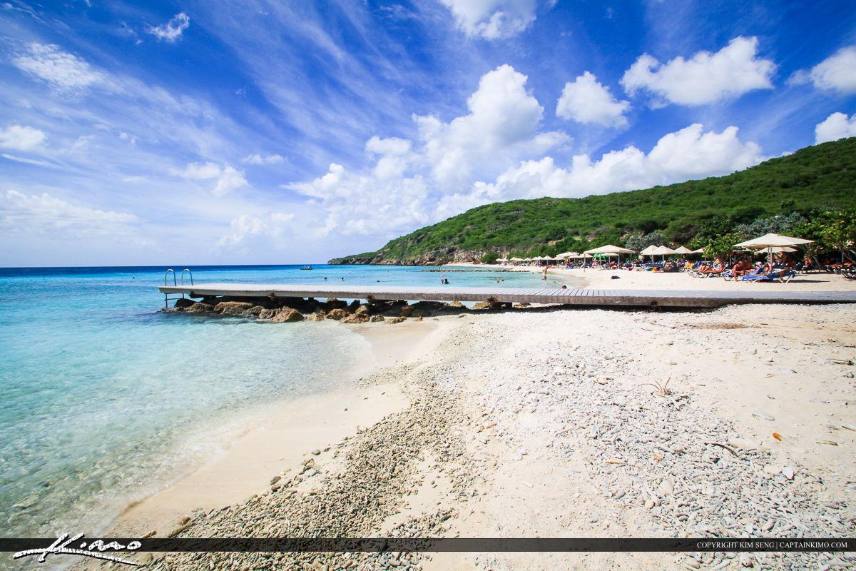 Curacao Travel Caribbean Islands Small Pier