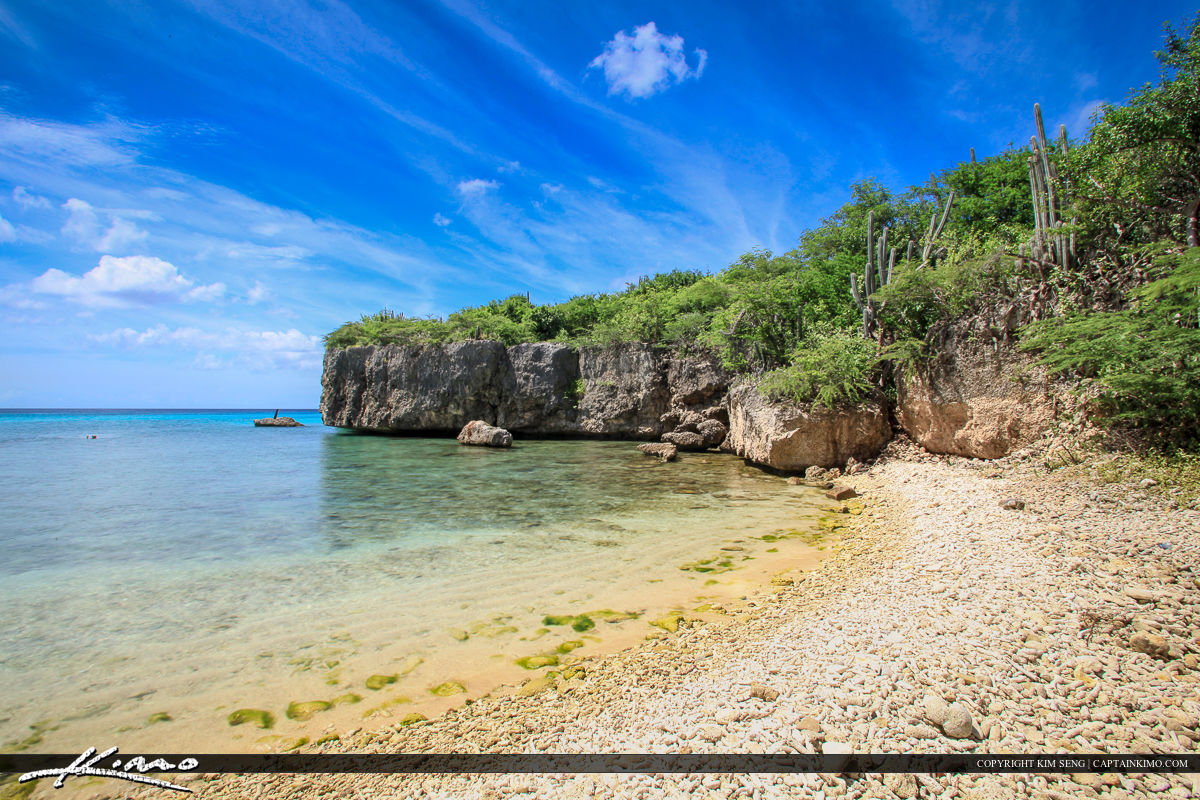 Curacao Travel Caribbean Islands Coral Reef