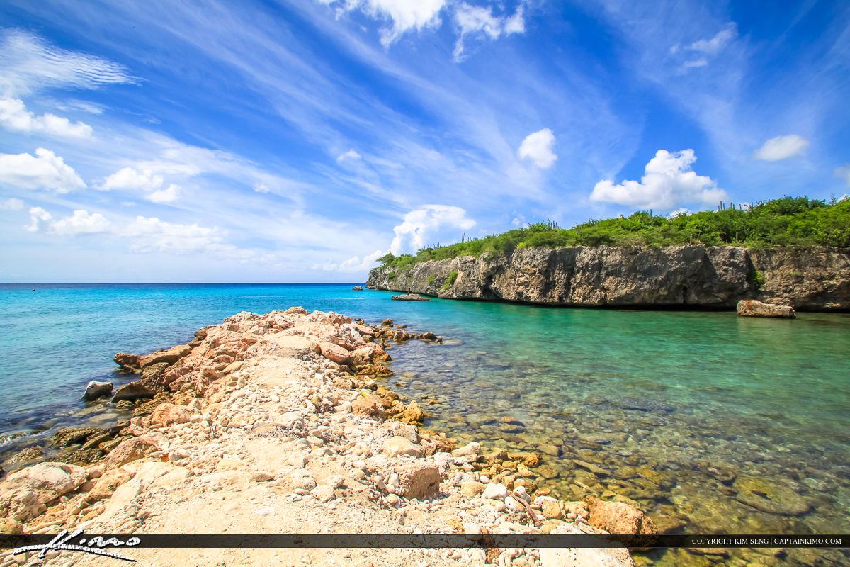 Curacao Travel Caribbean Islands at the Beach