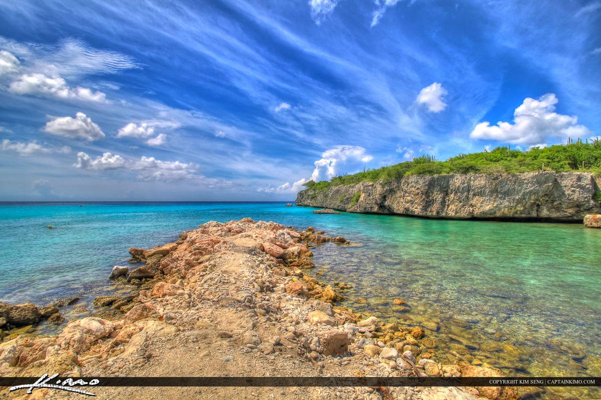 Curacao Travel Caribbean Islands Beauitful Ocean