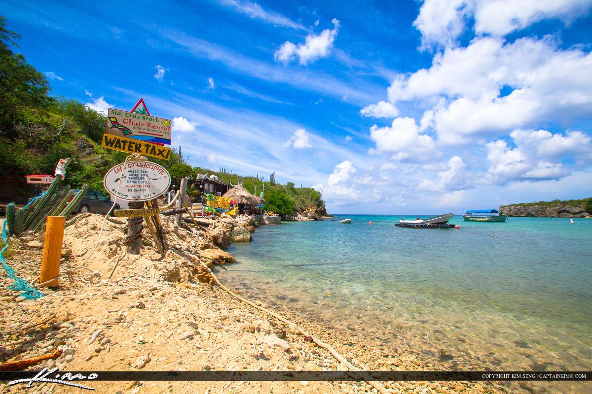 Curacao Travel Caribbean Islands Cruz Beach