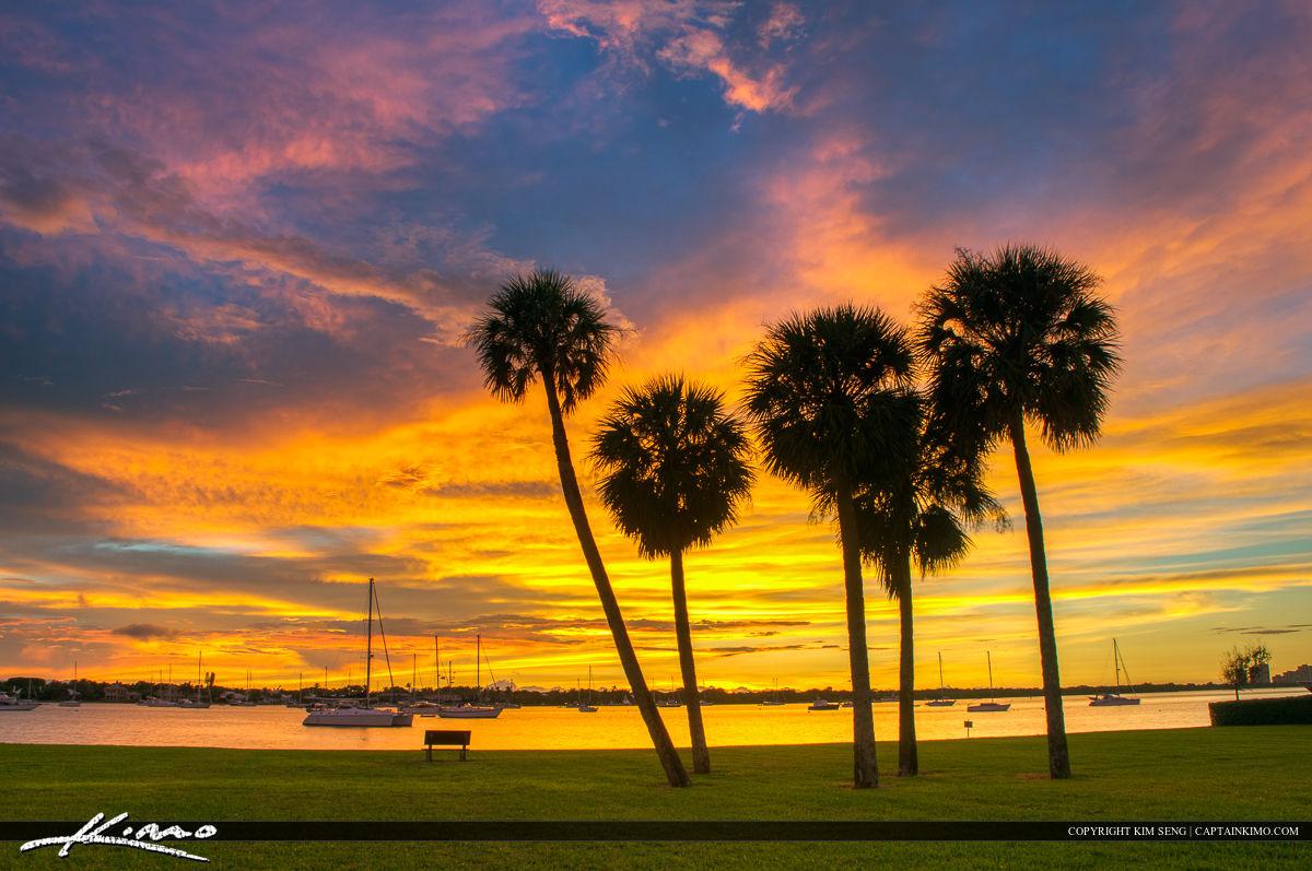 North Palm Beach Sunrise Palm Beach County
