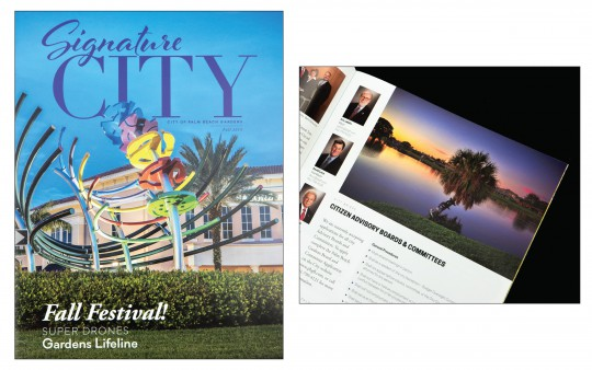 Palm Beach Gardens Magazine