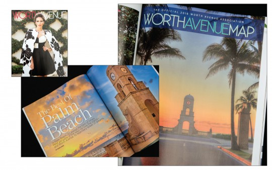 Worth Avenue Magazine