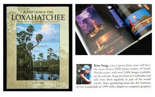 A Trip Down the Loxahatchee Coffee Book
