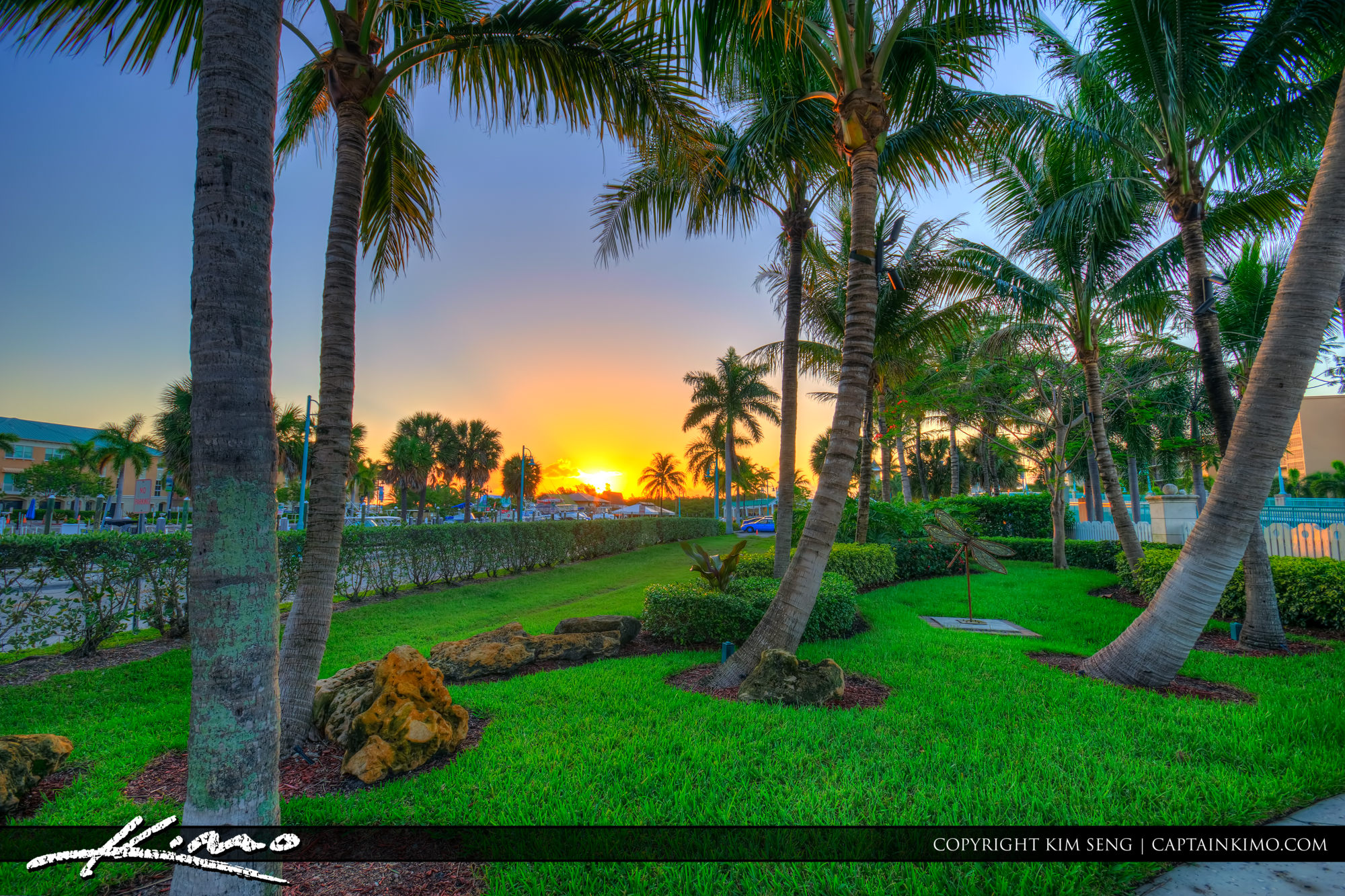 Boynton Harbor Marina Boynton Beach Florida