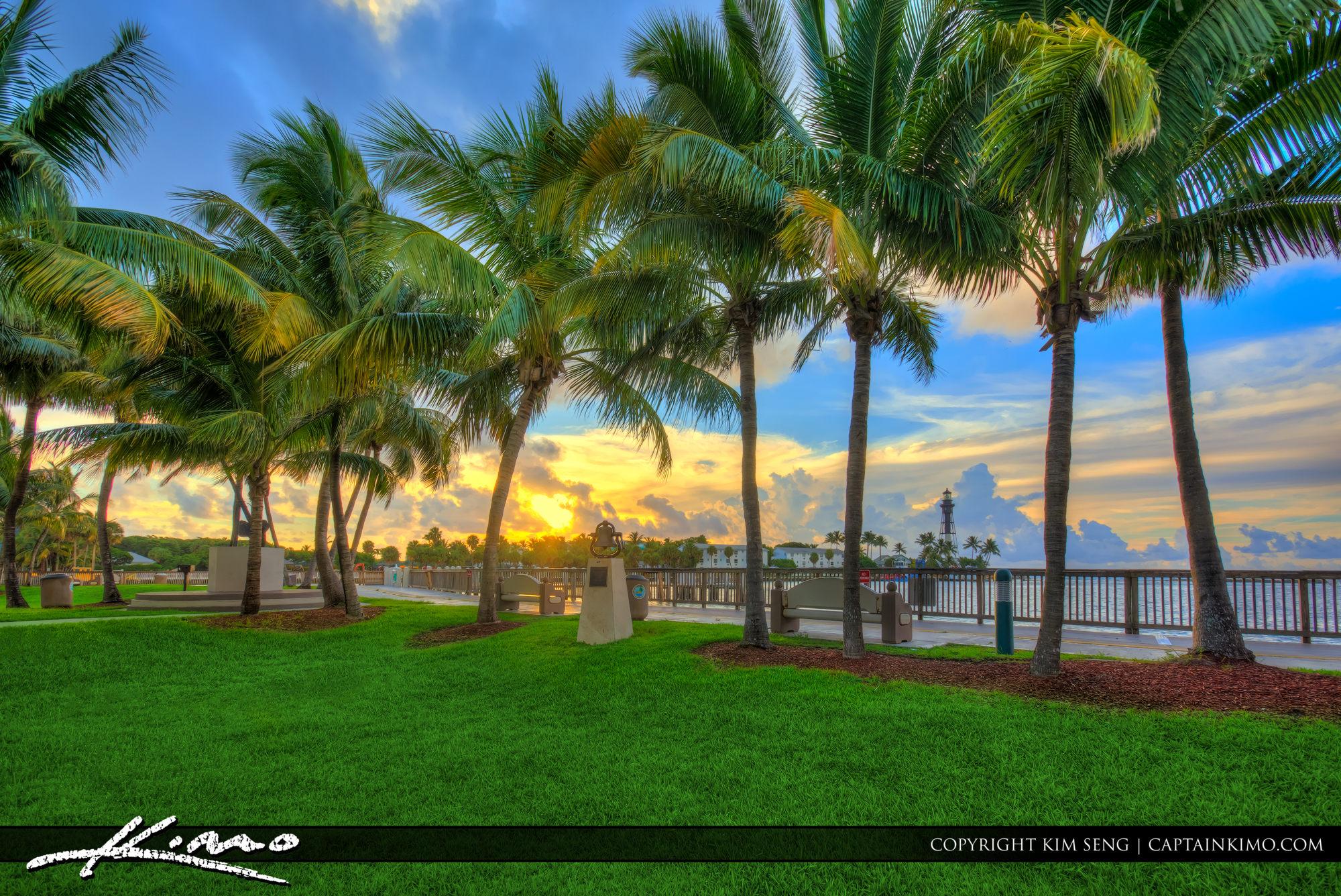 Hillsboro Inlet Park Pompano Beach Florida