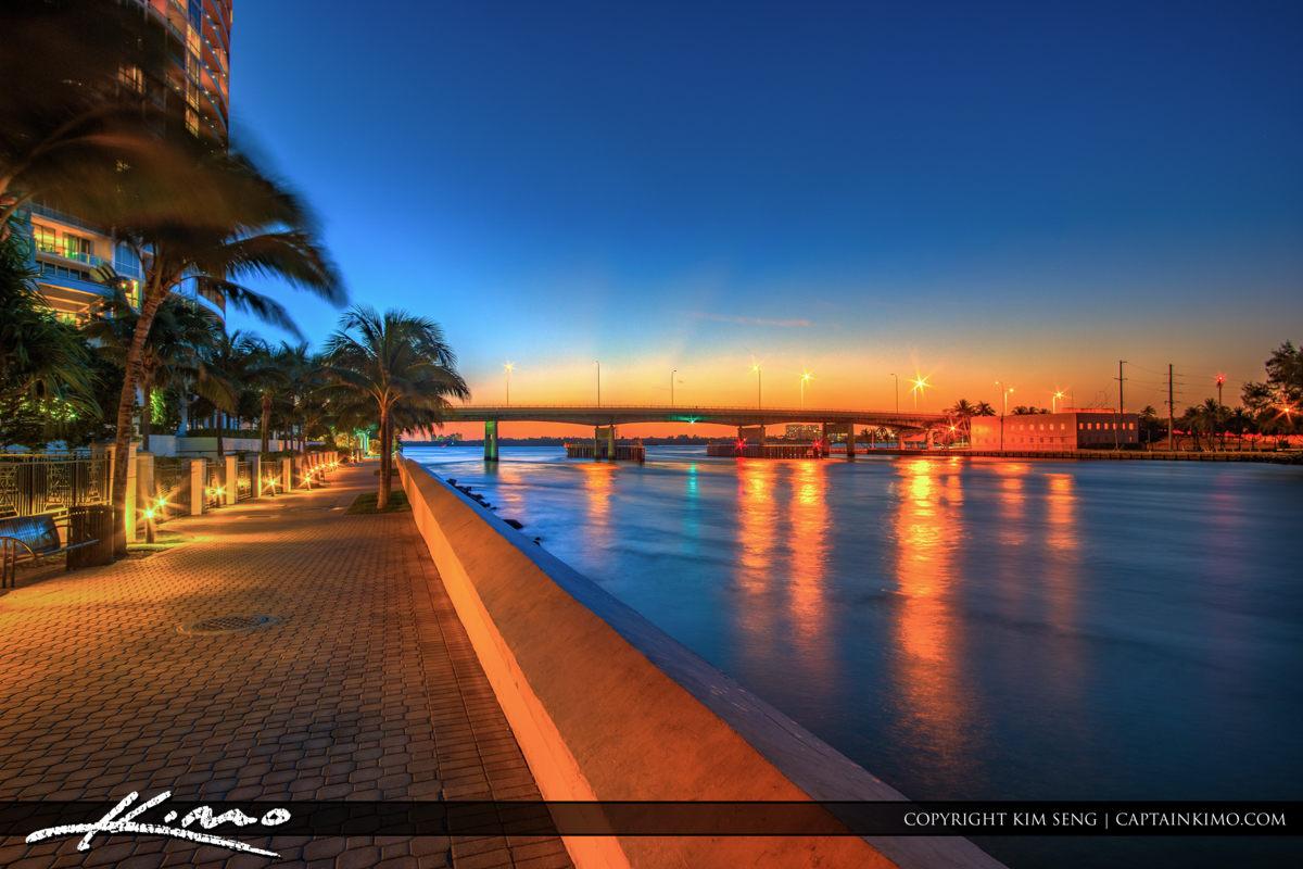 Haulover Park Florida Ritz-Carlton Bal Harbour