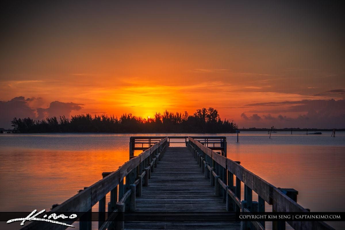 Riverview Park Sebastian Florida
