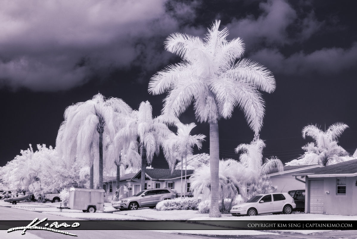 Palm Beach Gardens Neighborhood