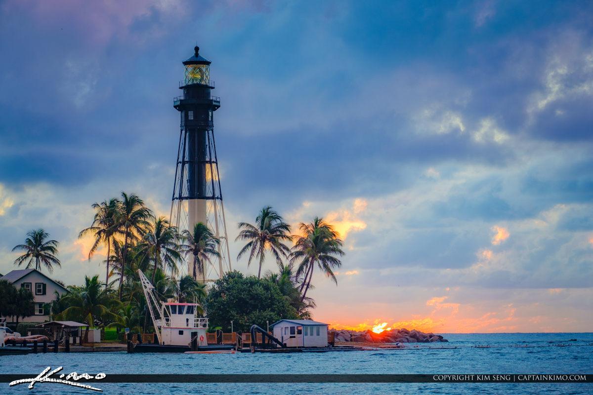 Hillsboro Lighthouse 2016-12-28