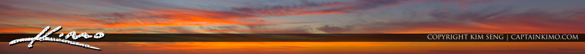 Beautiful Panoramic Sky Wide