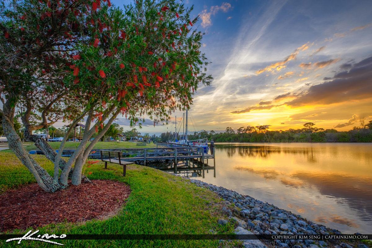 St Lucie South Lock and Dam Stuart Florida 03012017
