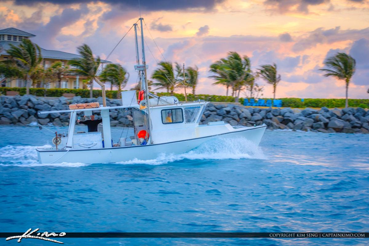 Jupiter Inlet Boating Jupiter Florida
