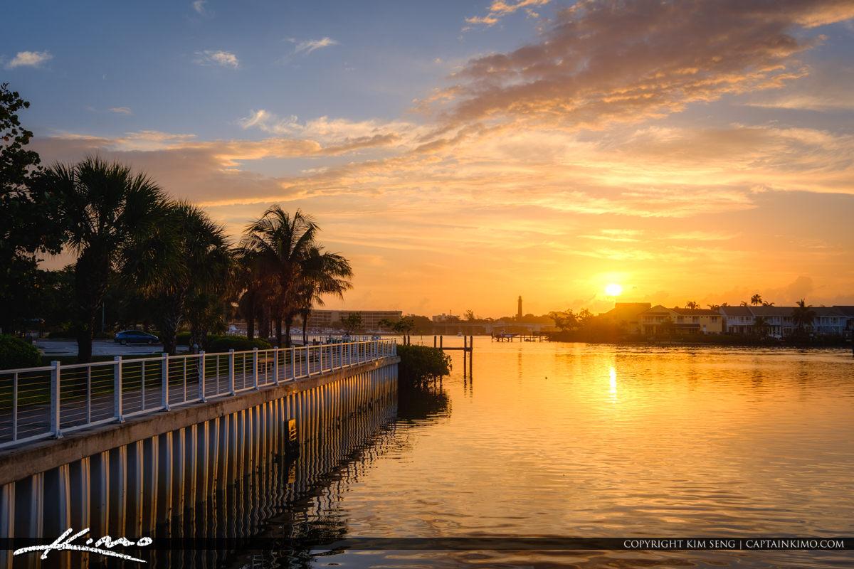 Sawfish Bay Park Jupiter Florida