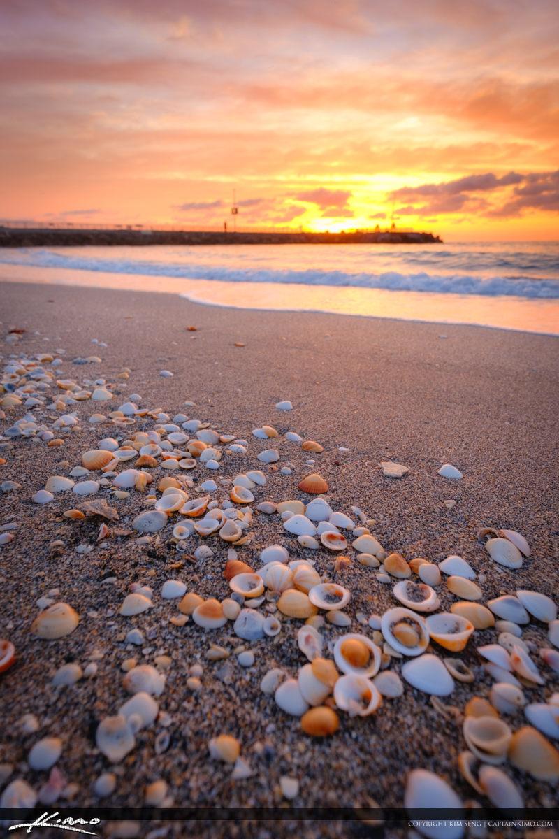 Jupiter Beach Park Inlet Jupiter Florida