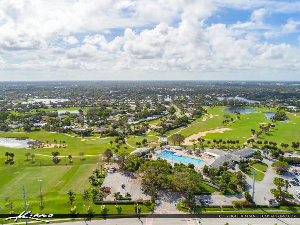 North Palm Beach Country Club Florida