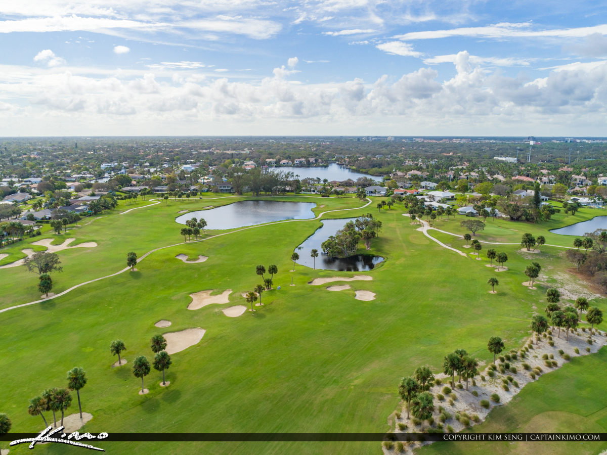 North Palm Beach Country Club Golfing Best Florida