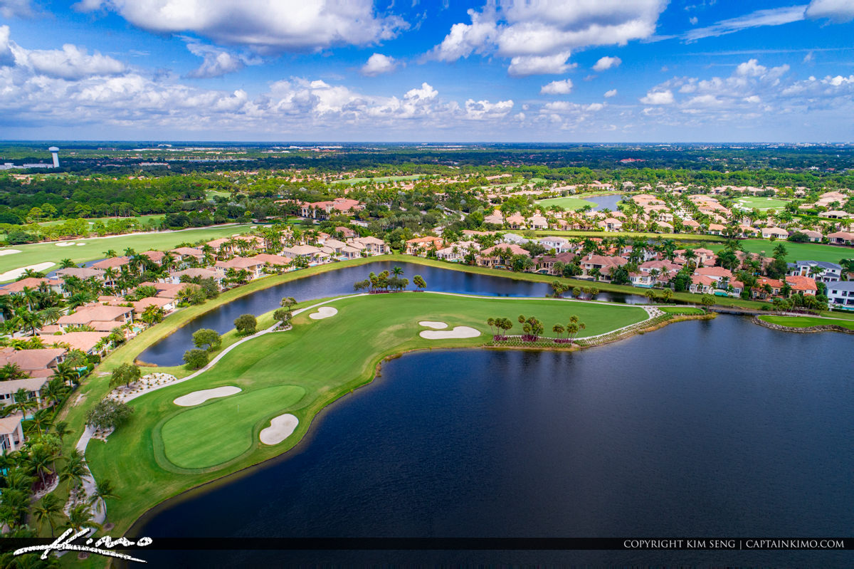 Frenchman's Reserve Golf Course and Homes