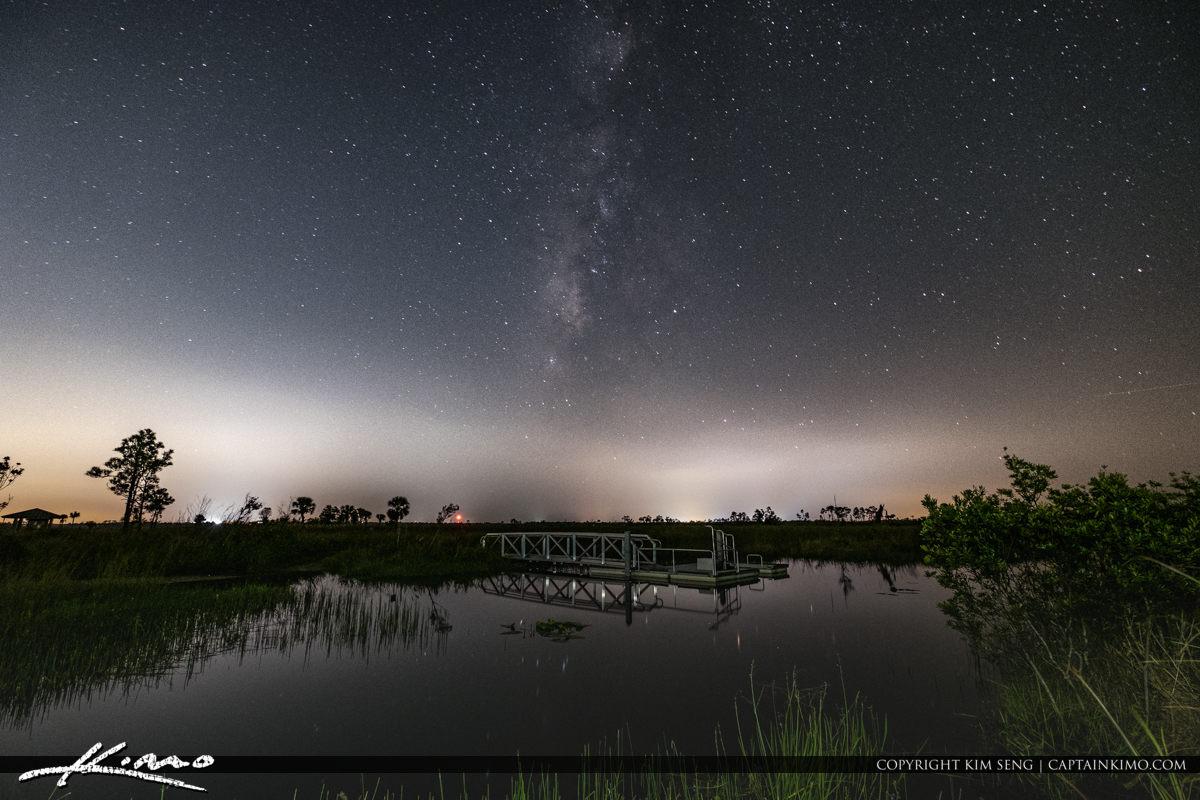 Pine Glades Milkyway Jupiter Farms Florida