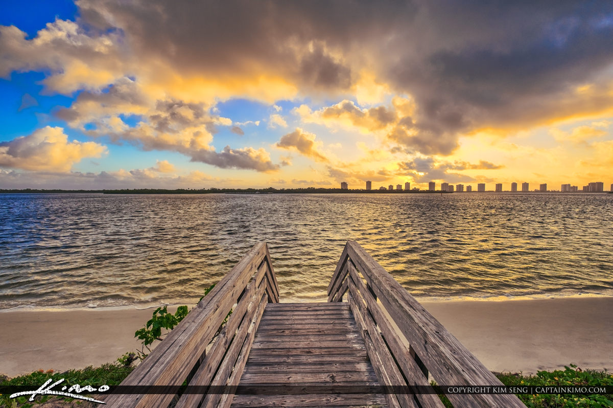 Lakeside Park Sunrise North Palm Beach Florida