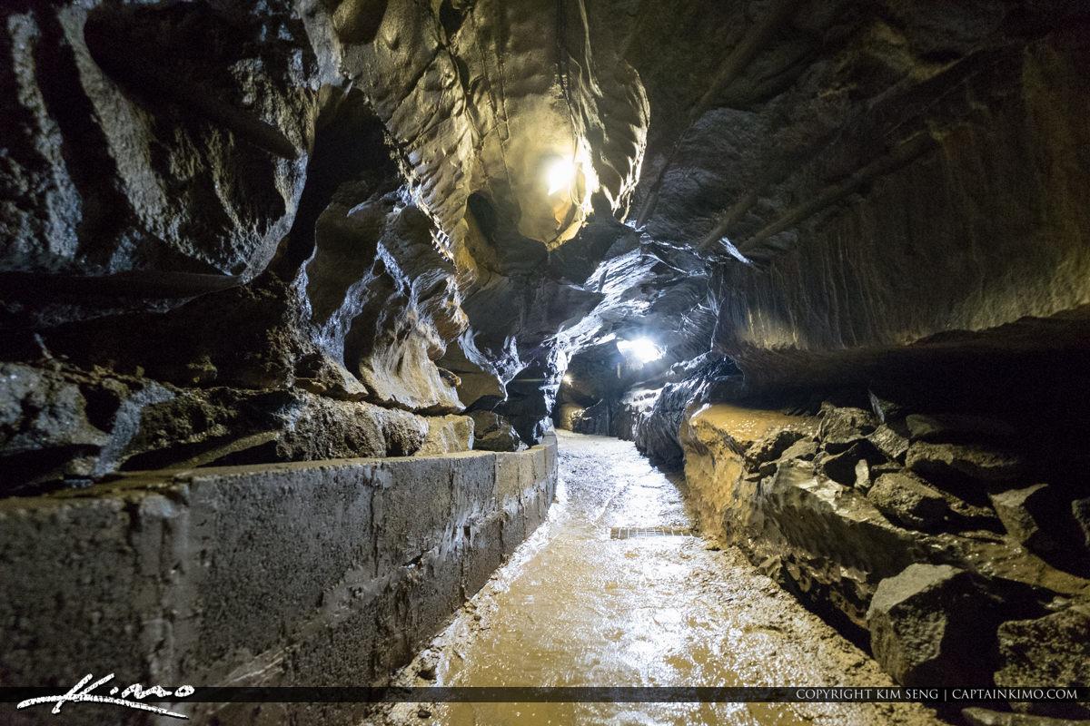 Tunnel View Doolin Cave Doolin Ireland