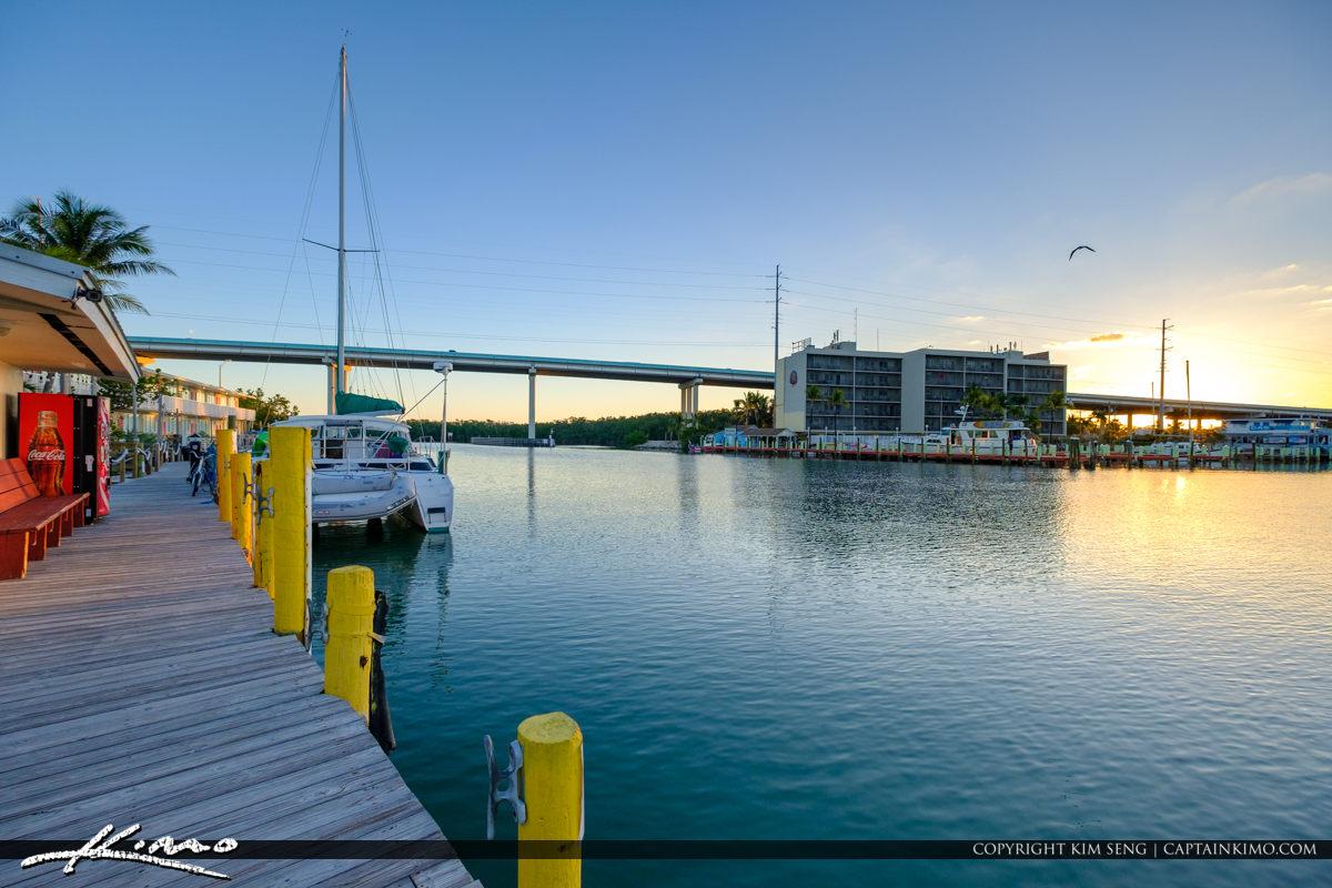 Sunrise Anchorage Resort & Yacht Club Gilberts Resort Key Largo