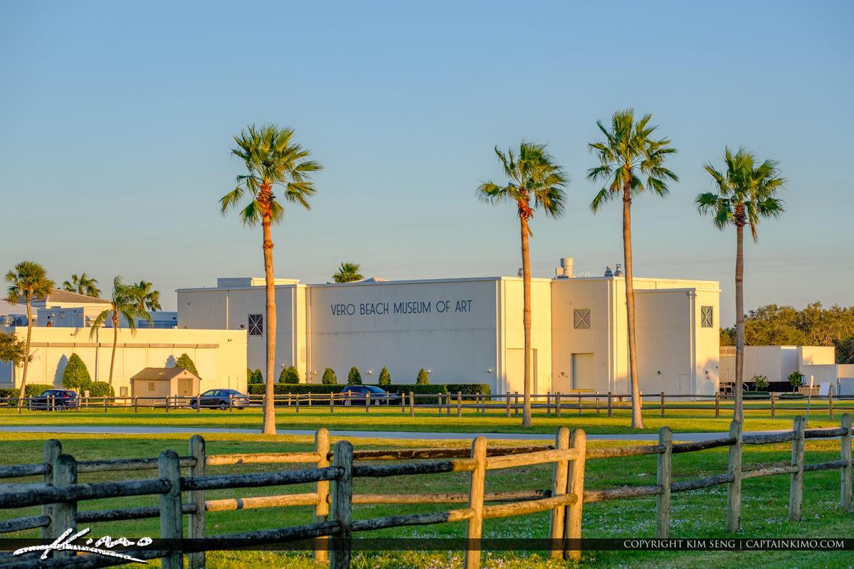 VEro Beach Museam of Art Vero Beach Florida