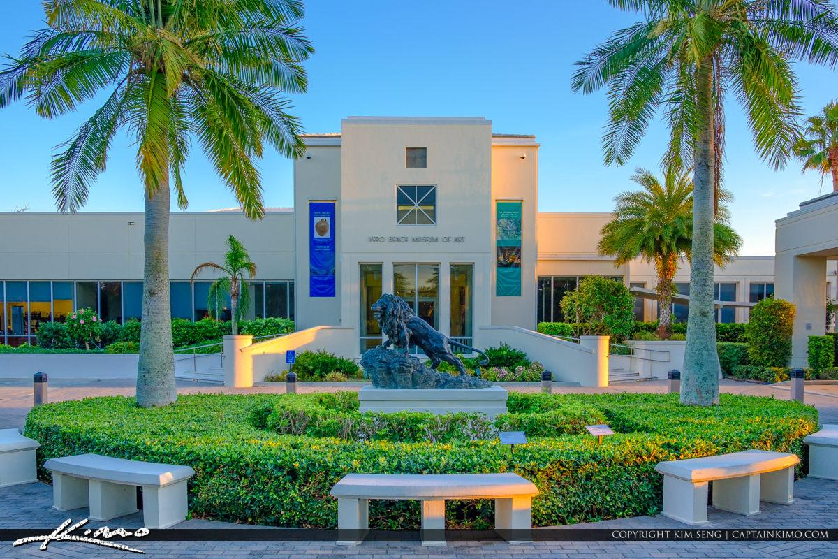 Museum of Art Vero Beach Florida