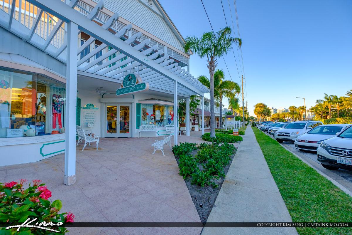 Beach Plaza Vero Beach Florida