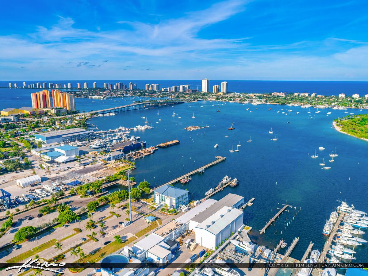 Riviera Beach Singer Island Florida