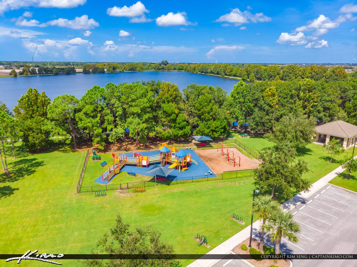 Heritage Harbor Park Bradenton Florida