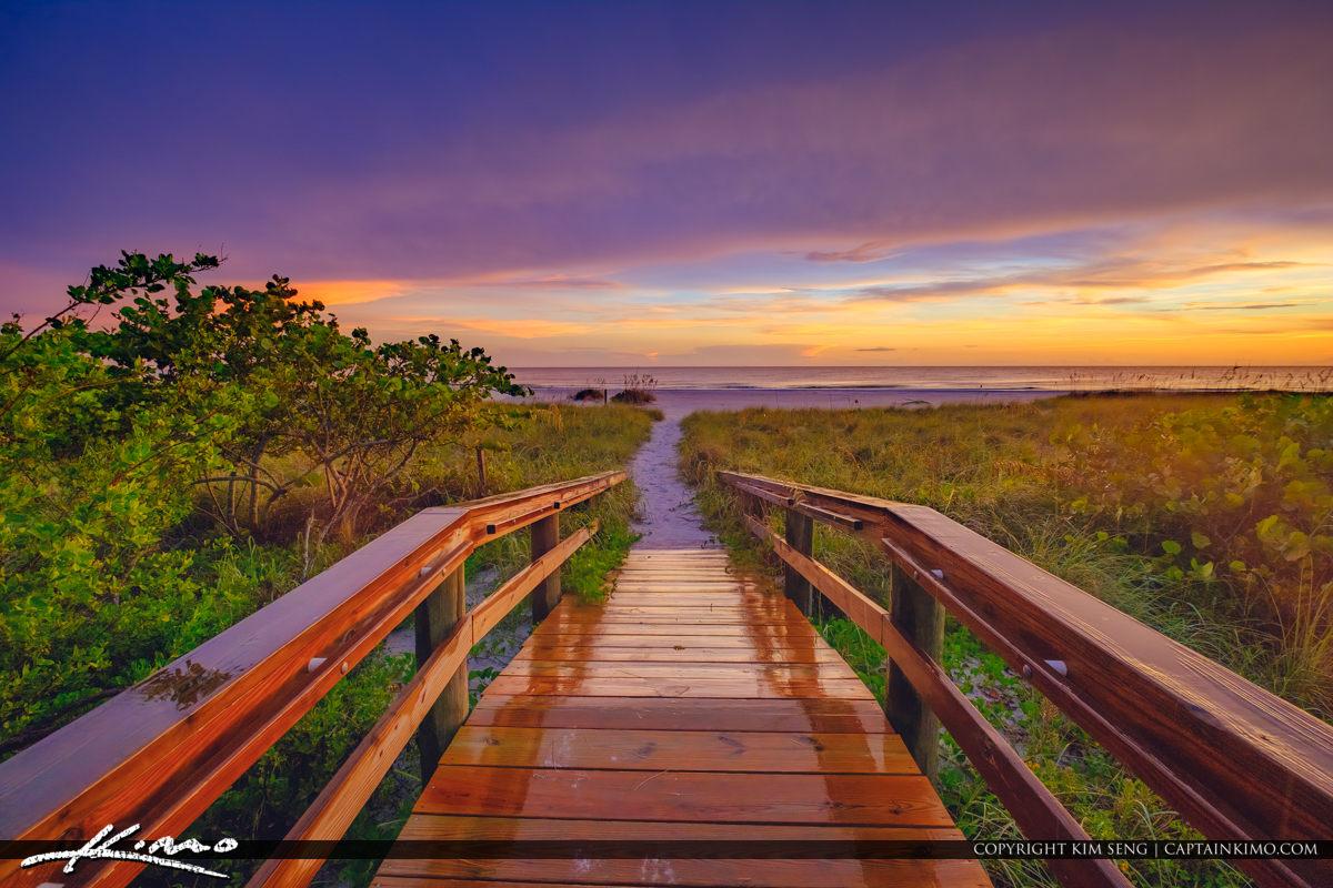 Palmetto Avenue Beach Anna Maria Florida City Park Manatee Count