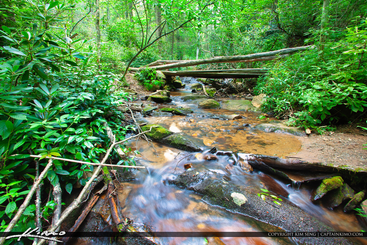 Cascade Falls Jobs Cabin North Carolina Falls Creek Cascades Nat