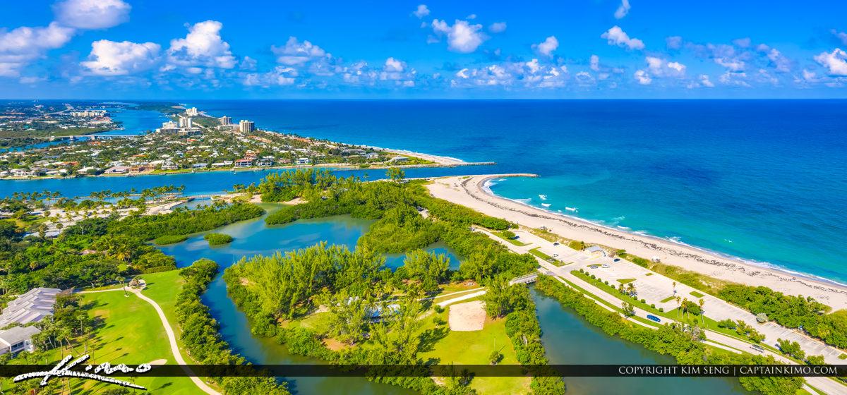 Ocean Front Property in Jupiter Florida Beach