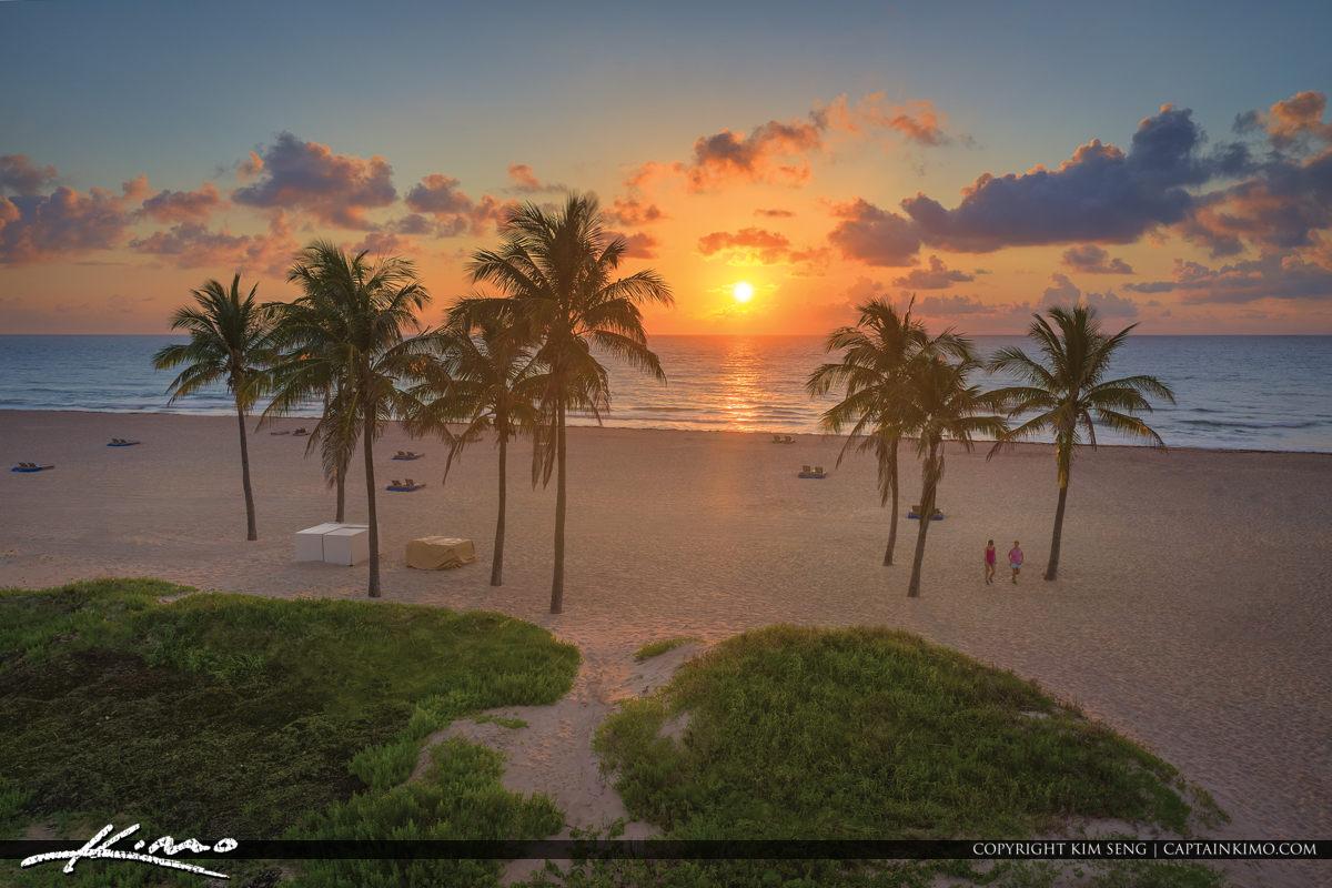 Singer Island Sunrise Riviera Beach Florida