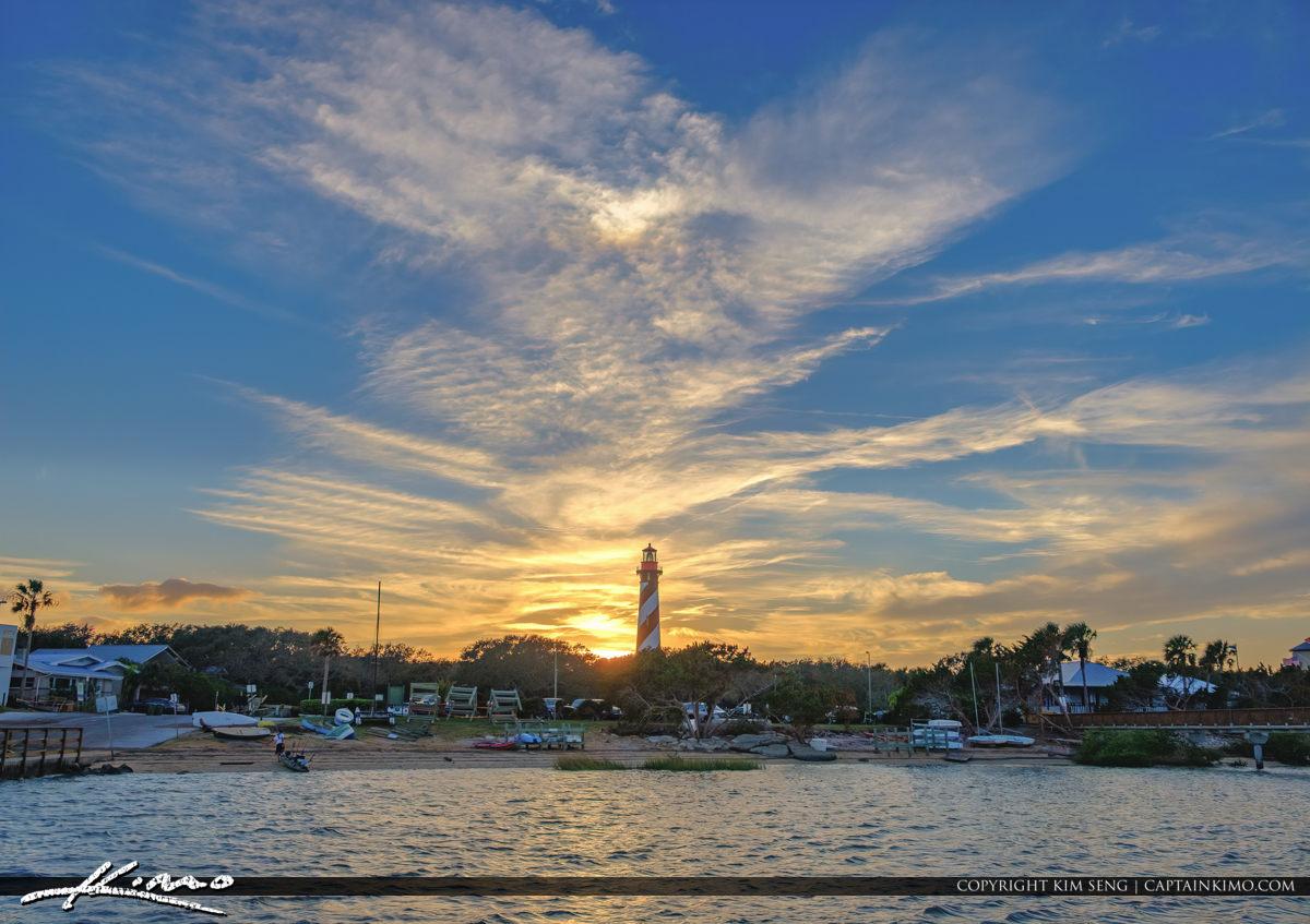 St Augustine Lighthouse & Maritime Museum St Augustine Florida