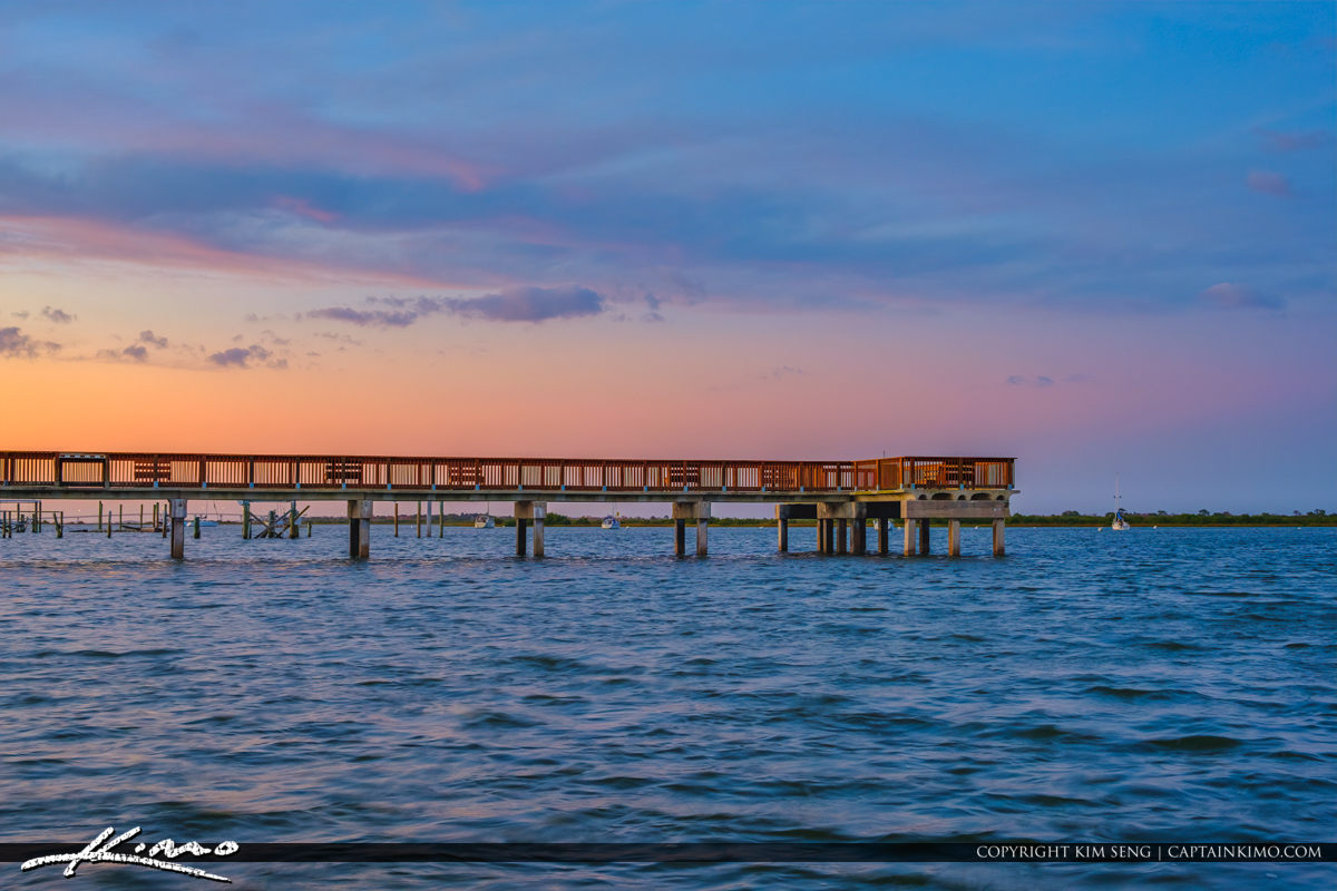 Lighthouse Park St Augustine Florida
