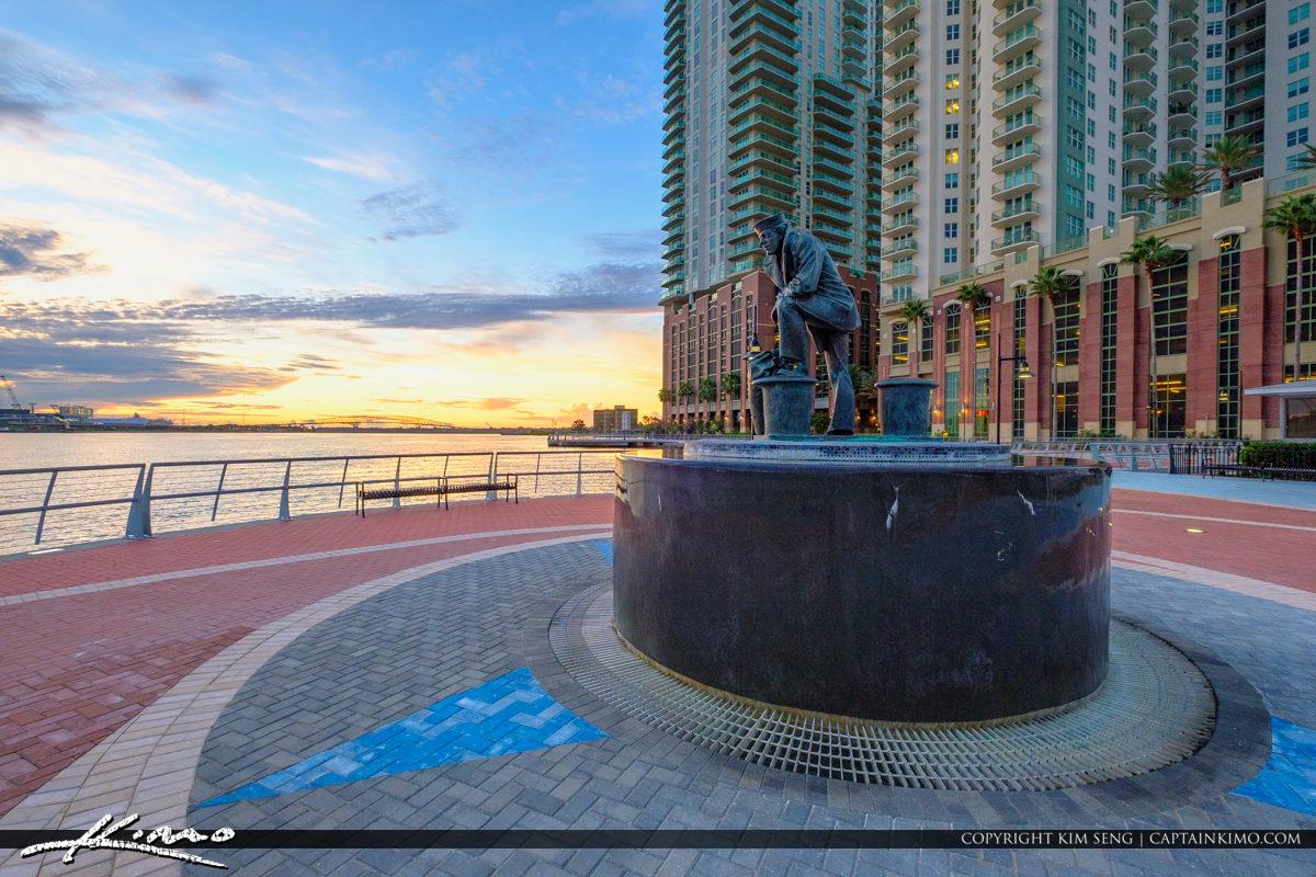 Sailor Memorial Jacksonville Florida