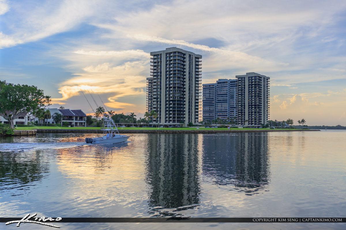 North Palm Beach Florida Living
