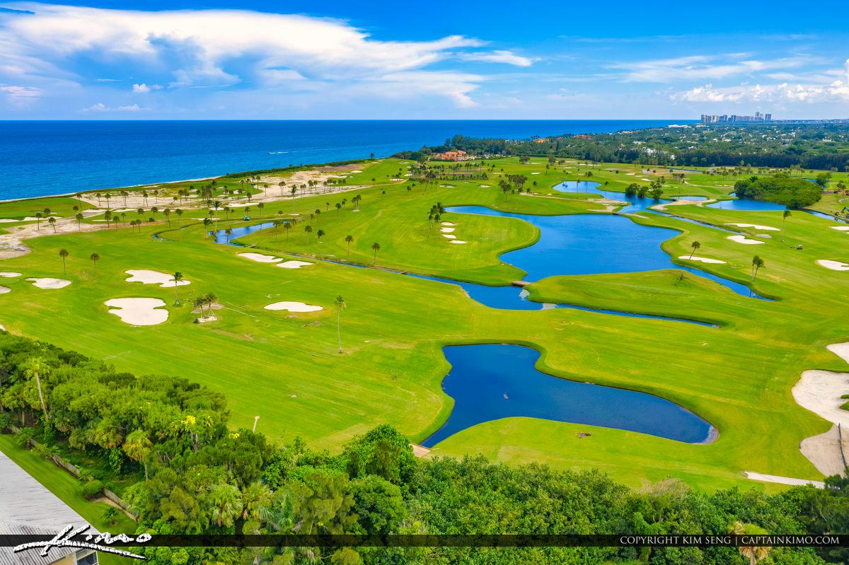 Seminole Golf Club Juno Beach Florida