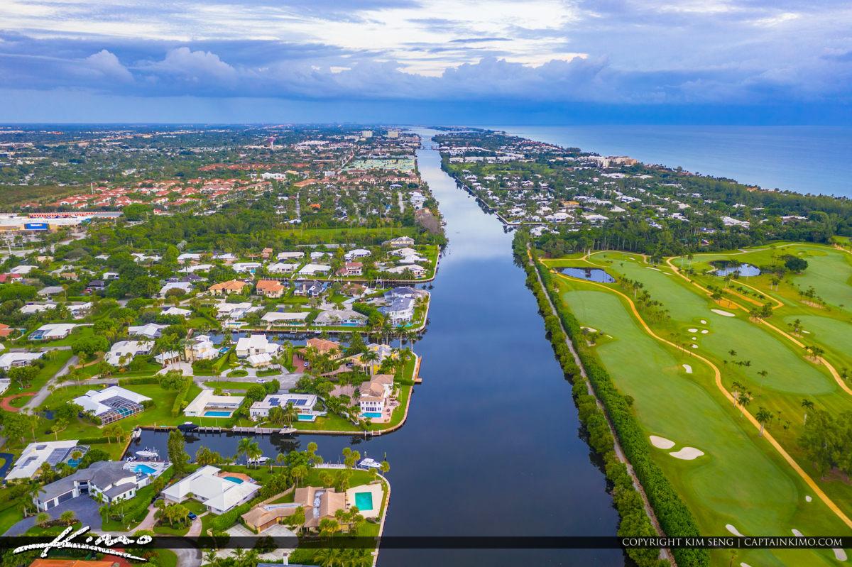 Gulf Stream Golf Club Delray Beach