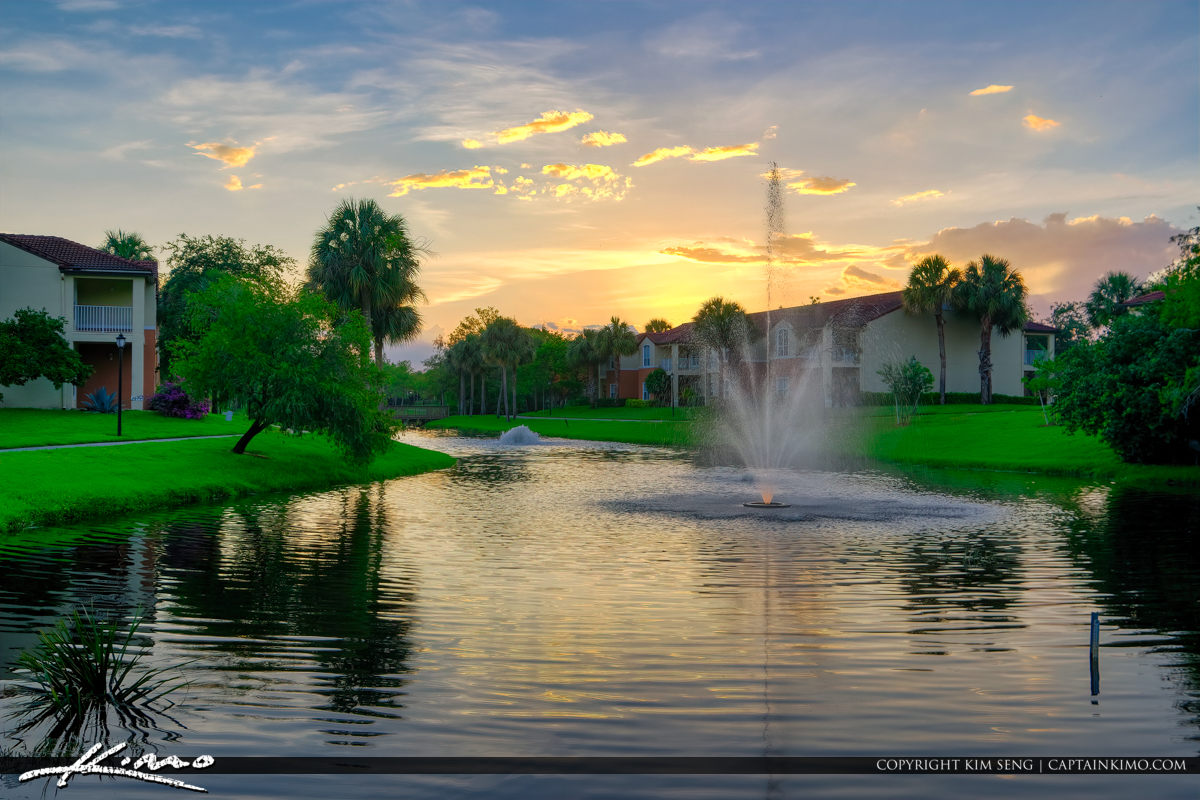 Mira Flores Palm Beach Gardens